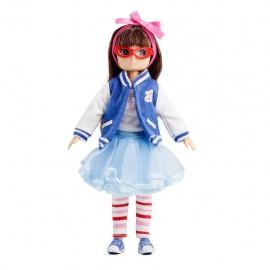 Кукла рокабилли