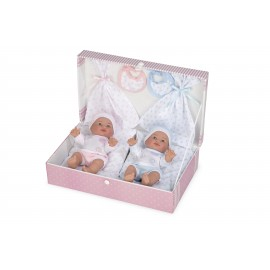 Куклы-близнецы