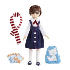 School days doll