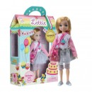 Birthday doll