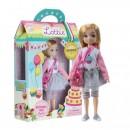 Кукла на день рождения