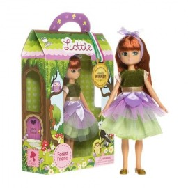 Forest Friend doll