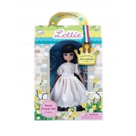 Королевская свадебная кукла