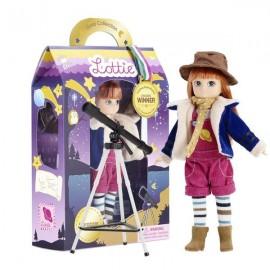 Кукла звездочет