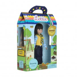 Camper doll