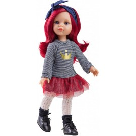 Dasha doll