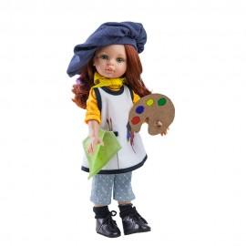 Кукла Cristi