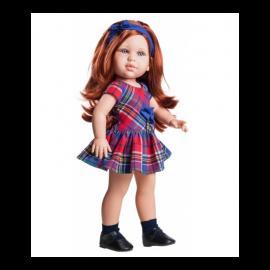 Кукла Бекка