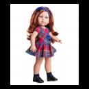 Becca doll