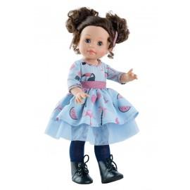 Кукла Эмили