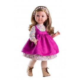 Alma doll