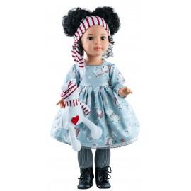 Mei doll