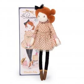 Кукла мадам Констанс
