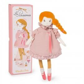 Mademoiselle Colette doll