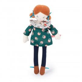 Кукла Mademoiselle Бланш