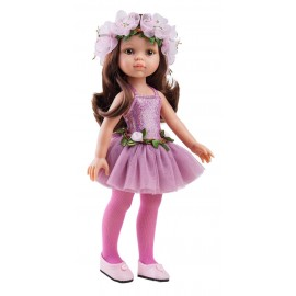 Dancer Carol doll