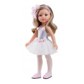 Кукла танцовщица Карла