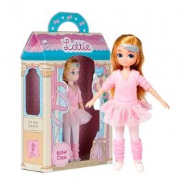 Кукла балерина