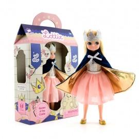Кукла Королева Замка