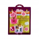 Lottie dog set - Beagle