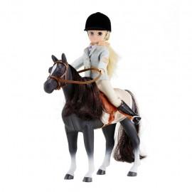 Pony pal doll