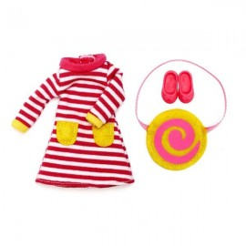 Lottie clothes - Raspberry...