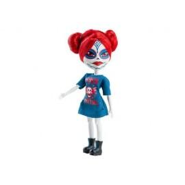 Mini Catarina doll -...