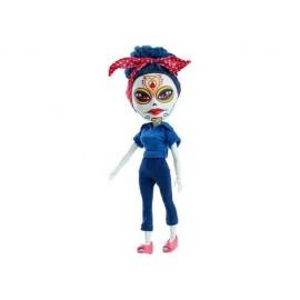 Мини-кукла Катарина -...