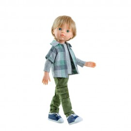 Luis doll
