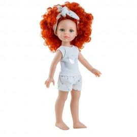Carolina doll