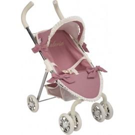 """Toy stroller """"Valeria"""""""