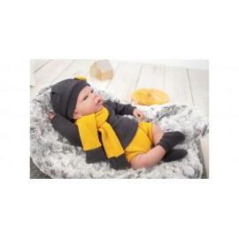 Baby doll (reborn) Hugo