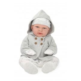 Кукла-мальчик