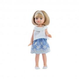 Martina doll