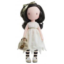 Кукла Санторо Горюсс -...