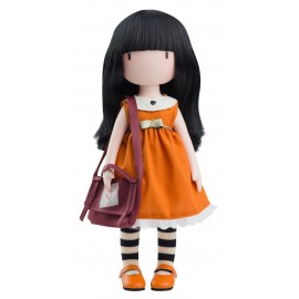 Santoro Gorjuss doll - Heart