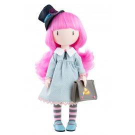 Santoro Gorjuss doll - Dreamer