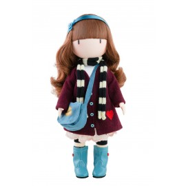 Santoro Gorjuss doll -...