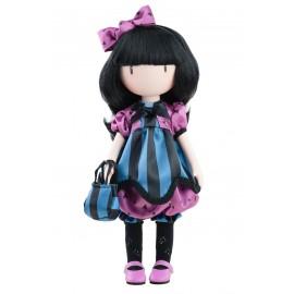 Кукла Санторо Горюсс - Платье